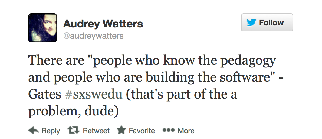pedagogysoftwareaudreywatters